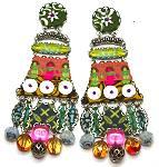 Ayala Bar Tulum Earrings