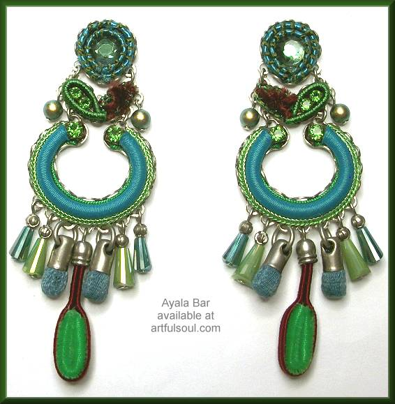 cc046172f Accessories, Green Jewelry and Bags at The Artful Soul | Page 1 of 5