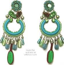 Ayala Bar Cornelia Earrings