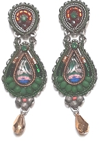 Ayala Bar Magical Mystery Earrings