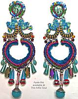 Ayala Bar Heavenly Dawn Earrings