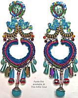 Ayala Bar Heavenly Dawn Earrings