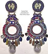 Ayala Bar Ethereal Presence Earrings