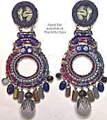 Ayala Bar Ethereal Presence Earrings