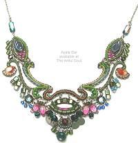 Ayala Bar Spirit Necklace