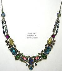 Ayala Bar Blue Horizon Necklace
