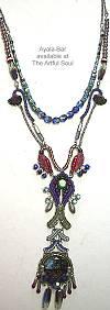 Ayala Bar Aurora Necklace