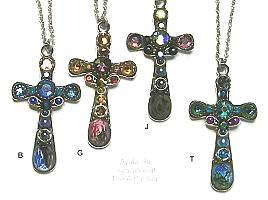Ayala Bar Fall 15 Medium Cross