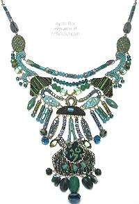 Ayala Bar Mediterranean Ocean Necklace