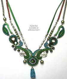Ayala Bar Cornelia Necklace