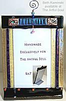 Beth Kaminski Eternity Glass Frame