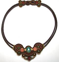Dori Csengeri Alora Necklace