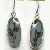 Shari Dixon Smoke Tree Earrings