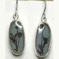 Shari Dixon Smoke Tree Earrings