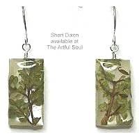 Shari Dixon Thyme Earrings