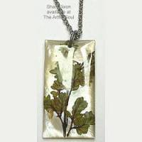 Shari Dixon Thyme Necklace