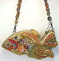 Mary Frances Rainbow Fish