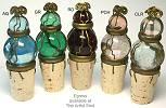 Egress Small Bottle Topper