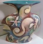 Harris-Cies Large Vase
