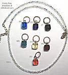 Emily Ray Hoopla Necklace Charms