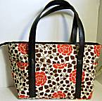 Toby Weston Paula Tote in Greta