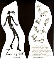 Zulugrass Card